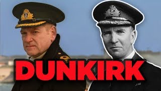 DUNKIRK - The TRUE STORY Explained! - Nolan Fact vs. Fiction