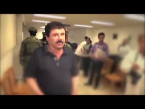 Xxx Mp4 El Video De La PGR Sobre La Captura De Joaquín Quot El Chapo Quot Guzmán 3gp Sex