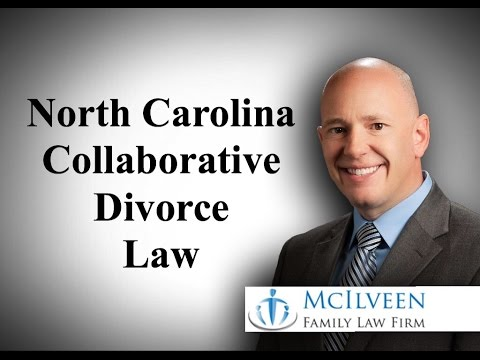 North Carolina Collaborative Divorce Law
