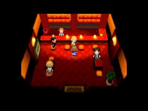 Pokémon Nero 2/Bianco 2 - Evento Meloetta HD (ITA)