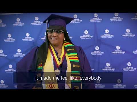 TCC Stories presents: Shavonda Jackson