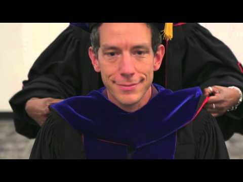 Miami University - Guide to the Doctoral Hooding Ceremony