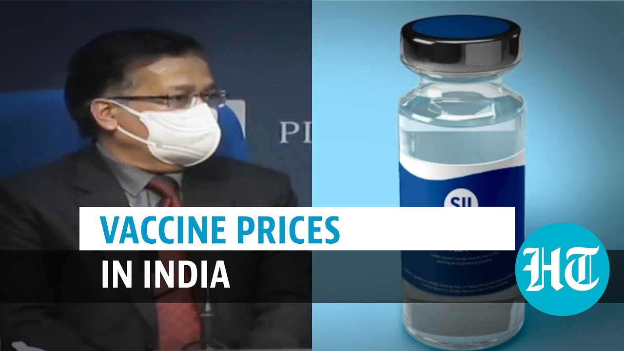 Covid: How much will Covishield, Covaxin, other vaccines cost? Centre reveals
