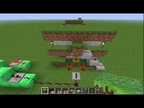 My New Favorite Light Sensor: the SLD Mark VI (Minecraft tutorial)