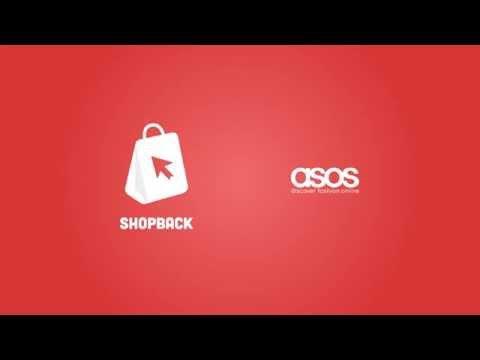 ★ ASOS Promo Codes, Discounts + Cashback Steps Explained