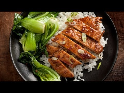 Easy Teriyaki Chicken - How to Make The Easiest Way
