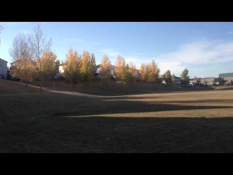 CrazzyRcGuy - Flying The HobbyZone SuperCub DSM