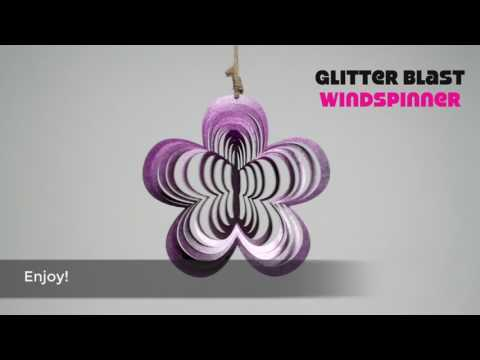 Create Your Own Wind Spinner!