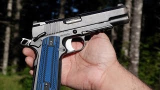 Glock 22 Gen 4 DPM Systems Recoil Reduction System - Vidly xyz