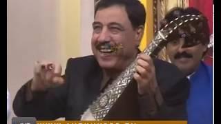 SHEENO MEENO SHOW Sheeno Meeno Show, Meena Shams, Shahid Malang, Meena Shams|07-02-2019| AVT Khyber