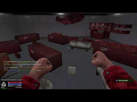 Sim Room 1