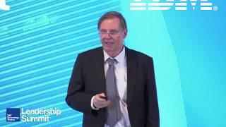 Preparing for 5G and why it matters I Leo Kärkkäinen