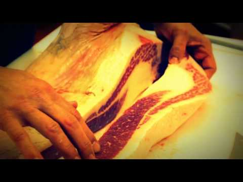 How To Cook ? Ask Pat LaFrieda: How To Select Brisket