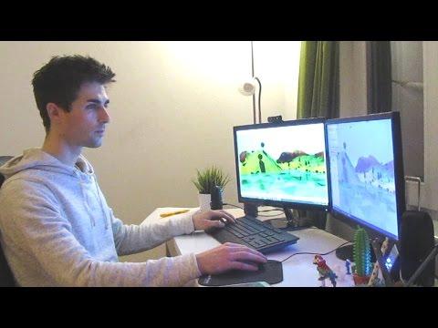 Indie Game Devlog #42: Behind the Scenes