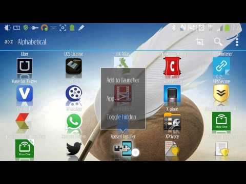 Enable Call Recording on Samsung Galaxy Note 3