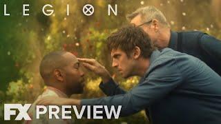 Legion | Season 2 Ep. 3: Chapter 11 Preview | FX