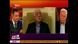 """Doğu Perinçek: """"fetullah Gülen şu An Bir Cesettir."""""""