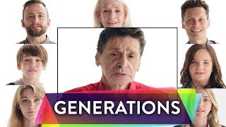 What Defines Your Generation? | 0-100