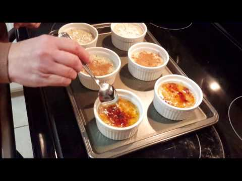 Classic Rice Pudding - Review From Chef John (FoodWishes.com)