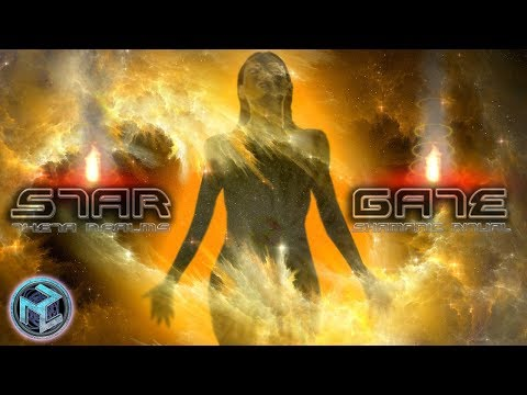 STAR GATE 2: Shamanic Ritual Astral Projection Music | MOST POWERFUL ASTRAL PROJECTION MEDITATION✔