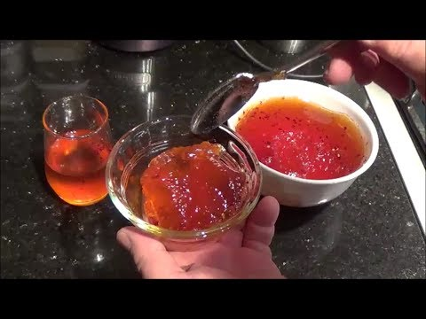 Make Your Own Chili-Lime Jelly