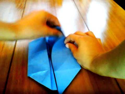 How To Make An Origami Cool Ball!!
