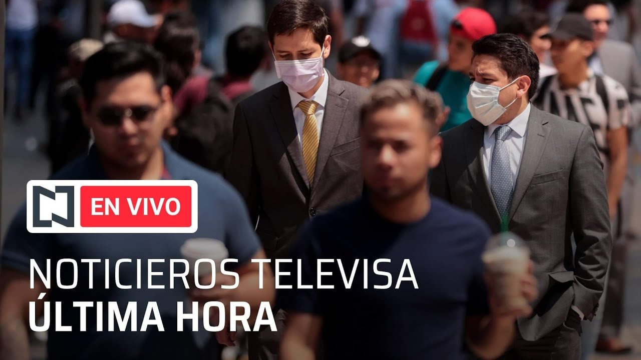 Noticias En Vivo Foro Tv - Transmisión 24/7