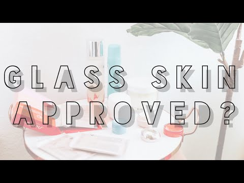 I TRIED ASIAN SKIN CARE PRODUCTS… 'GLASS SKIN' WORTHY?