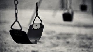 Mother Caught Pushing Dead Child On Swing