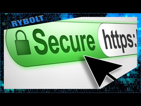 HOW TO VIEW SSL CERTIFICATES FOR BROWSERS - EDGE, INTERNET EXPLORER, FIREFOX, AND CHROME