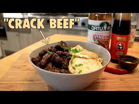 A Brief Intro to Filipino Food