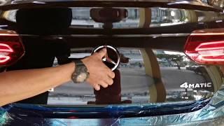 GLC Coupe จัดชุดลำโพง Hertz Mille Legend+Audison Activ Sub by Tony Dr.Sound