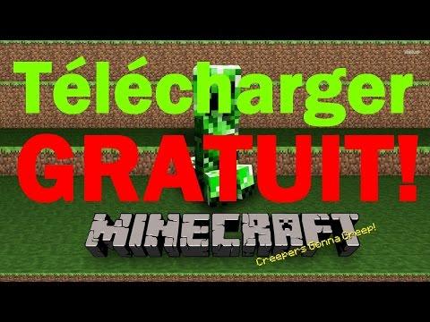 Comment Télécharger Minecraft 1.8.3 Gratuitement Cracker [Tuto FR]