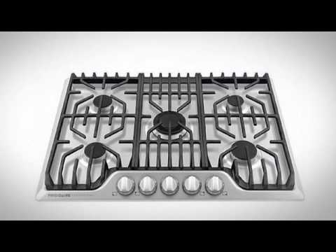 Frigidaire FPGC3077RS Cooktop
