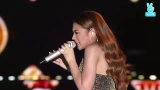 Morissette Amon - Best of my love & Emotion (Asia song festival 2017)