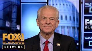 Navarro says there'll be a recession if Democrats win the White House