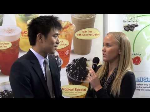 CoCo Fresh Tea & Juice - Franchise Opportunities