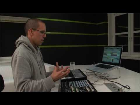 Make music with Ableton Live