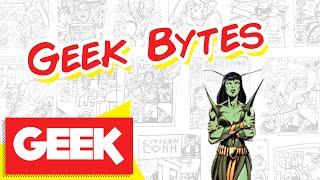 Mantis (Marvel) - Geek Bytes