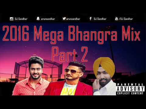 Xxx Mp4 MEGA BHANGRA MIX PART 2 BEST DANCEFLOOR TRACKS 3gp Sex