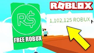 Enter This Secret Code For Robux