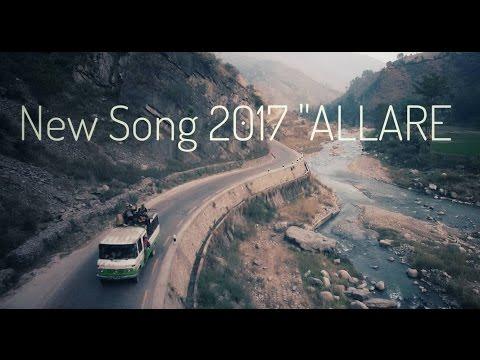 Deepak Bajracharya - Allare | New Nepali Song