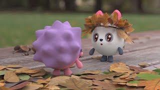 Download Малышарики - Новые серии - Принцесса (Серия 92) Развивающие мультики для самых маленьких Video