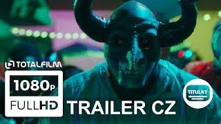 První očista (2018) CZ HD trailer