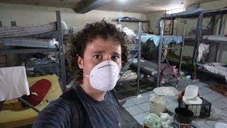 Así viven en una cárcel para enfermos mentales | Topochico, México