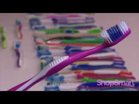 Toothbrushes: Finding the Right One | Consumer Reports