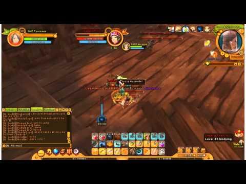 RO2 - farming imverse dna - earn quick zeny