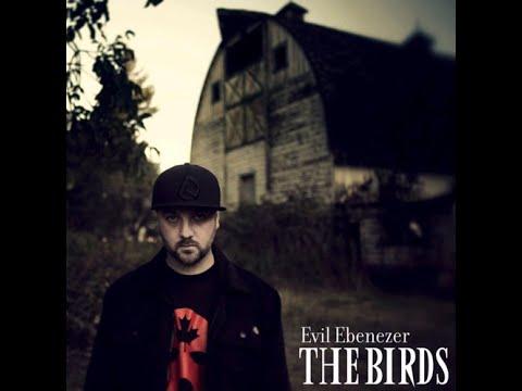Evil Ebenezer - Welcome Home ft  Snak The Ripper 'instrumental' PROD J CURRY