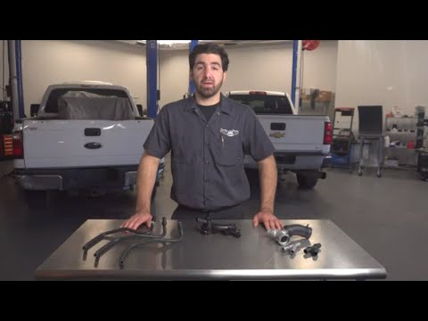 HVAC Heater Hose Explainer Video by Dorman Products