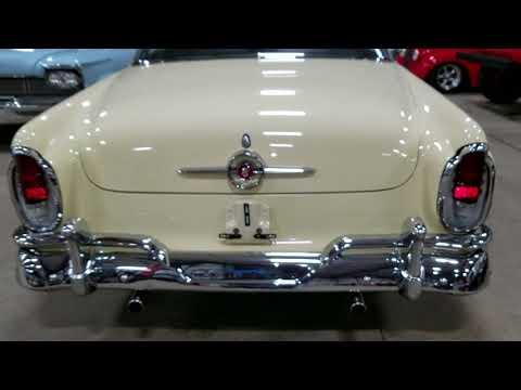 1955 Mercury Montclair for sale Grand Rapids Auto appraisal 800-301-3886
